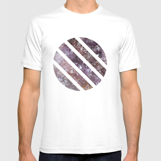 IPHONE: GEOCIRCLE T-shirt