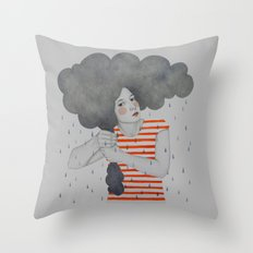 Luella Throw Pillow