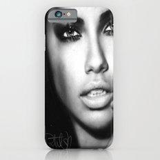 Adriana Lima iPhone 6s Slim Case