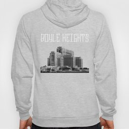Boyle Heights East La Los Angeles California Whittier SoCal Southern California 323 213 General Hoody