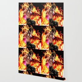 blaze Wallpaper