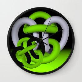 coherence -2- Wall Clock