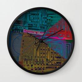 Music To My Ears 2 Wall Clock