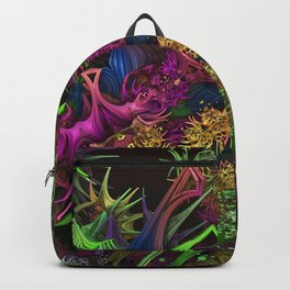 Crown Of Thorns 7 Backpack