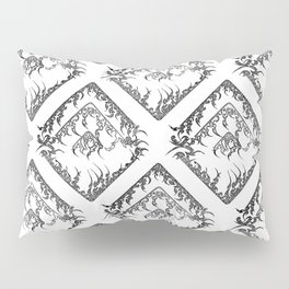 Diamond (1) Pillow Sham