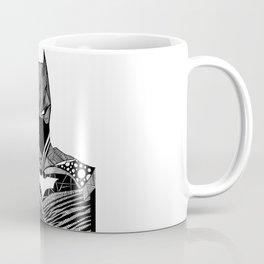 Knight of Night Coffee Mug