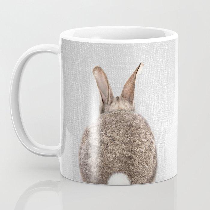 Rabbit - Colorful Kaffeebecher
