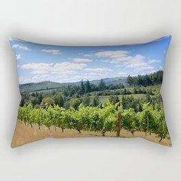 brigadoon Rectangular Pillow
