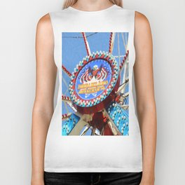 Dreamland Amusements Biker Tank