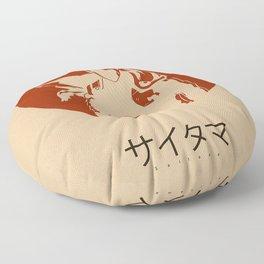 OnePunchMan Floor Pillow