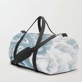 Abstract pattern 222 Duffle Bag