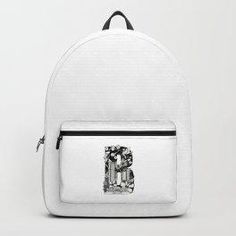 Urban Jungle Vienna Backpack