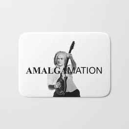 Amalgamation #3 Bath Mat
