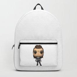 Lexa Toy Backpack