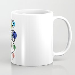 One two nine Coffee Mug