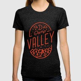 Camp Valley V3 T-shirt