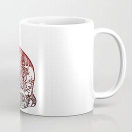 Head Coffee Mug