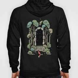 Forest Gate Hoody