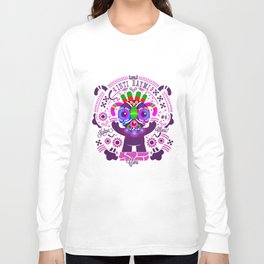 Cori - Patroncitos Long Sleeve T-shirt
