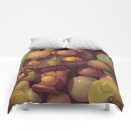 Crazy About Gumballs Comforters