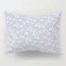 Forget-me-nots Pillow Sham