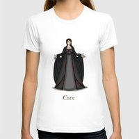 valar morghulis T-shirts featuring Este by wolfanita