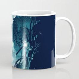 Book of Fantasy Coffee Mug