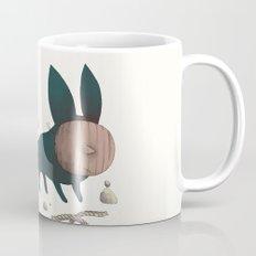 le fennec masqué  Mug