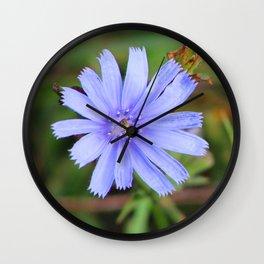 Bee Brilliant Wall Clock