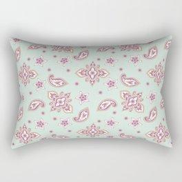 BARAKA I Rectangular Pillow