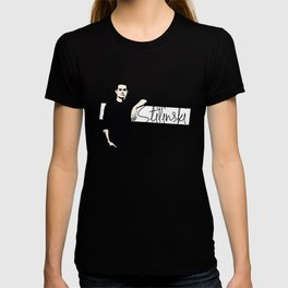 Team Human: Stilinski  T-shirt