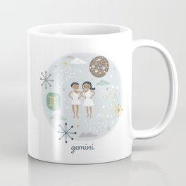 Gemini Air Coffee Mug