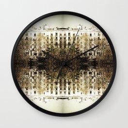 Barcelona/raval Wall Clock