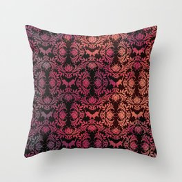Diwali Throw Pillow