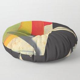 Origami Sex Tape Floor Pillow