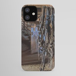 Only Memories iPhone Case