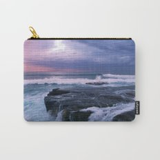 Stormy Weather Carry-All Pouch