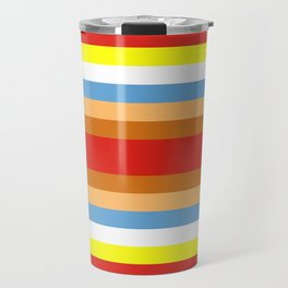 TWEEDLE DEE TWEEDLE DUM Travel Mug
