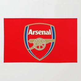 ArsenalLOGO Rug
