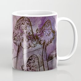 Ink Caps Coffee Mug