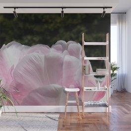 Flower Top Wall Mural