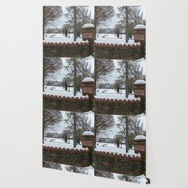 The Baptist Home Wallpaper