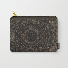 Memento Mori - Prepare to Party Carry-All Pouch
