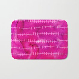 counting the days Bath Mat