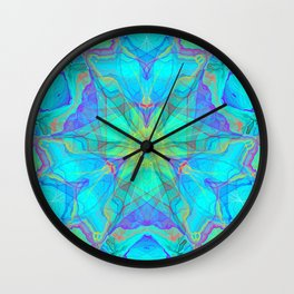For Eternia Wall Clock