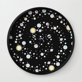 Never Know Wall Clock
