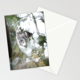 Up Periscope Stationery Cards