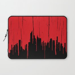 Paint it Red Laptop Sleeve
