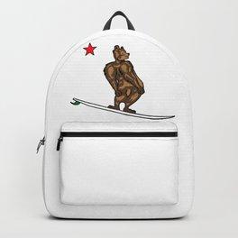 Hang Ten California Bears Backpack