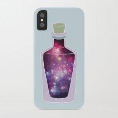 Cosmos Slim Case iPhone X